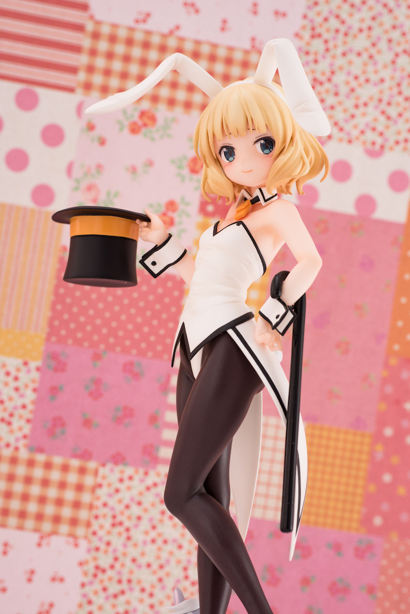 Is the order a rabbit?? - Syaro Bunny Ver. 1/7 Complete Figure(Pre-order)
