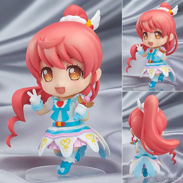 Nendoroid Co-de - PriPara: Mikan Shiratama Silky Heart Cyalume Co-de(Pre-order)