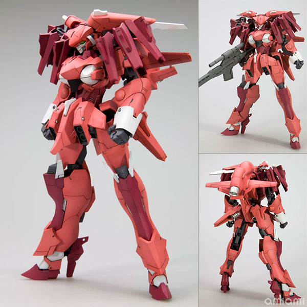 Frame Arms 1/100 SA-17 Lapierre:RE Plastic Model(Pre-order)