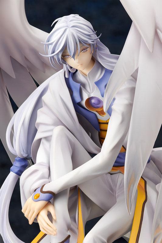 (Pre-order)Cardcaptor Sakura - Yue 1/8 Pre-painted Complete Figure