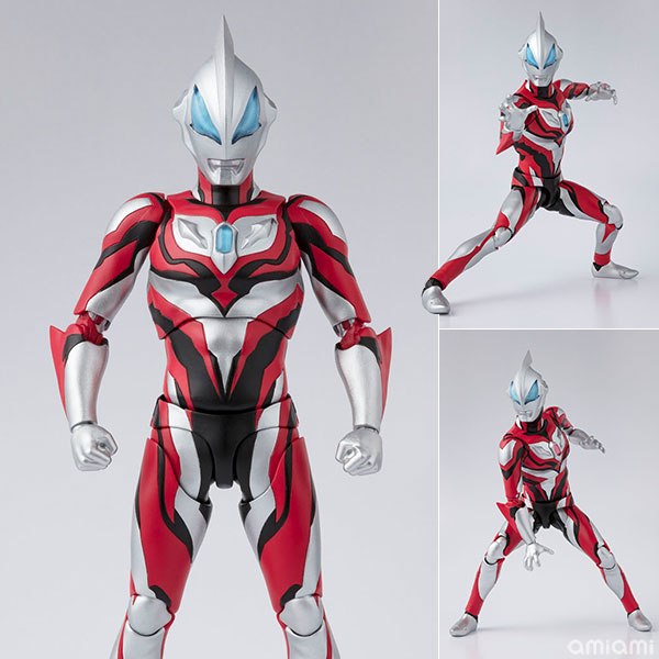 "S.H. Figuarts - Ultraman Geed Primitive ""Ultraman Geed""(Pre-order)"