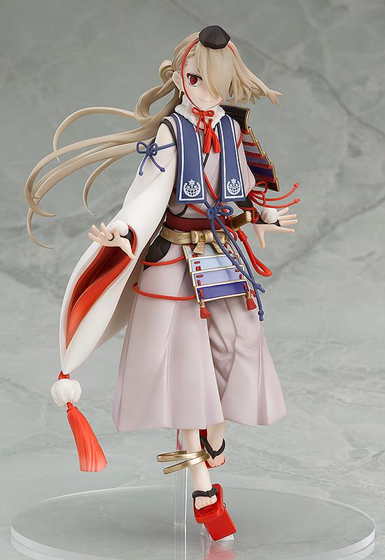 Touken Ranbu Online - Imanotsurugi 1/8 Complete Figure(Pre-order)