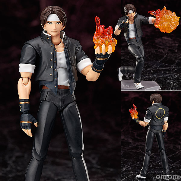 figma - The King of Fighters '98 Ultimate Match: Kyo Kusanagi(Pre-order)