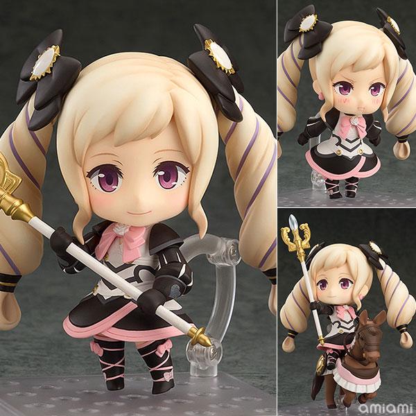 Nendoroid - Fire Emblem if: Elise(Pre-order)