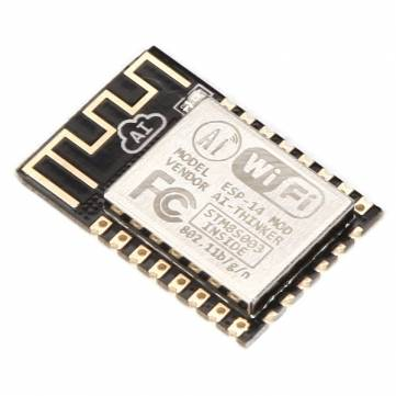 ESP8266 รุ่น ESP-14 ESP8266 Serial Wifi Transceiver Module