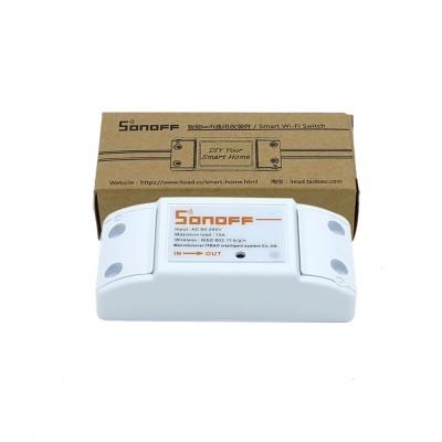Sonoff - WiFi Wireless Smart Switch