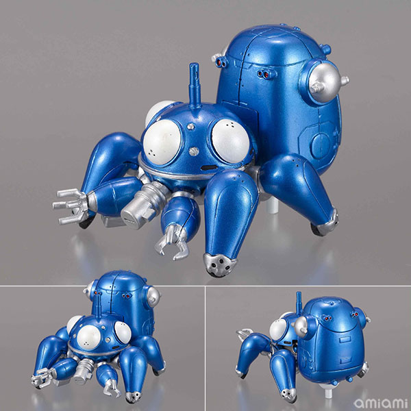 TokoToko Tachikoma - Ghost in the Shell STAND ALONE COMPLEX: TokoToko Tachikoma Returns 2018(Pre-order)