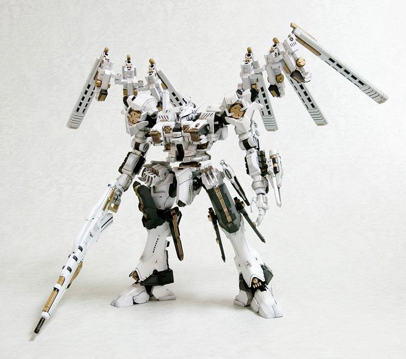 "V.I. Series Armored Core 1/72 Rosenthal CR-HOGIRE ""noblesse oblige"" Plastic Model(Pre-order)"