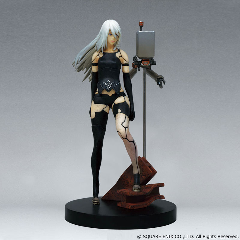 NieR:Automata Character Figure YoRHa Type A No.2(Pre-order)