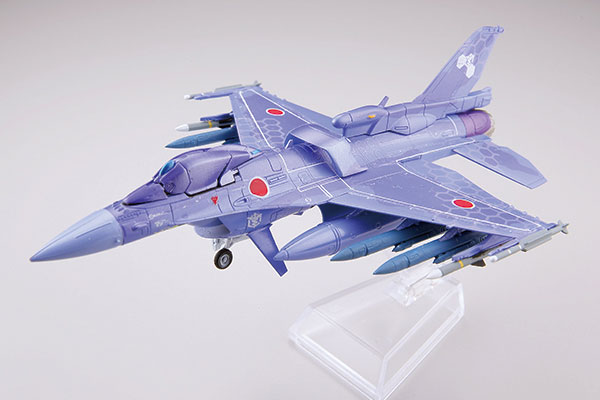 GiMIX GiGAF03 1/144 Girly Air Force F-2A Viper Zero Plastic Model(Pre-order)