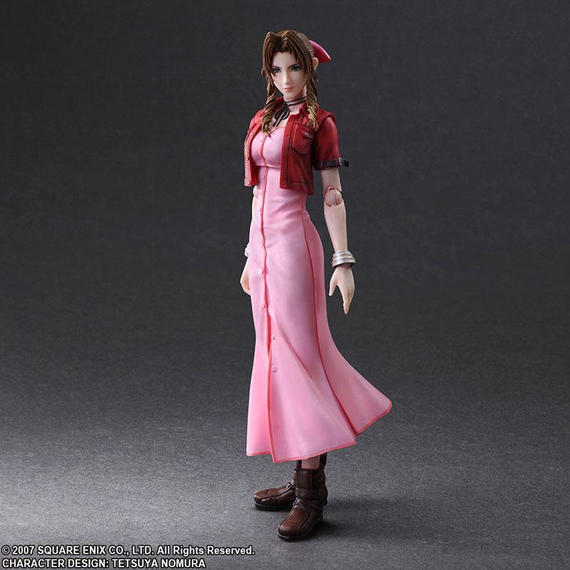Play Arts Kai Crisis Core Final Fantasy VII Aerith(Pre-order)