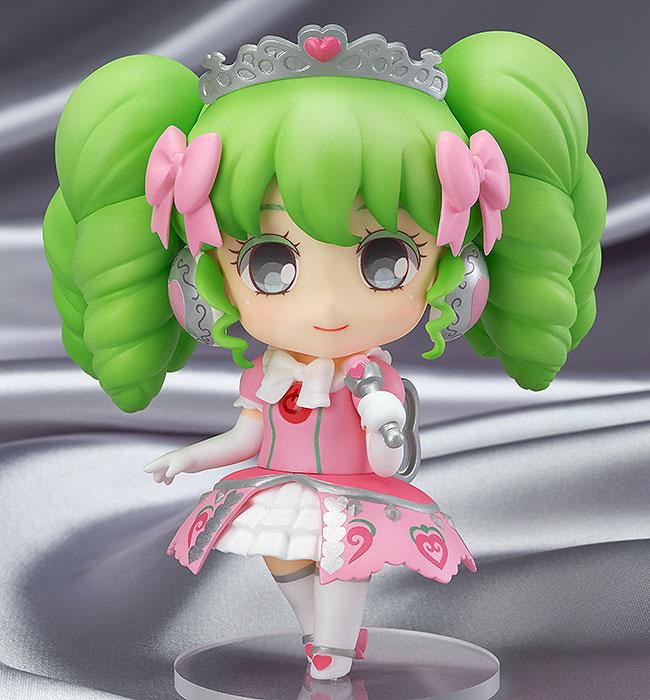 Nendoroid Co-de - PriPara: Falulu Marionette Mu Cyalume Co-de(Pre-order)