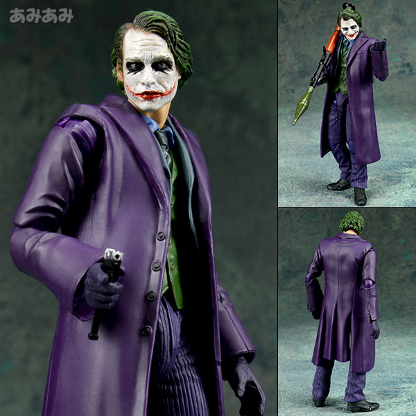 MAFEX No.005 MAFEX THE JOKER(Pre-order)