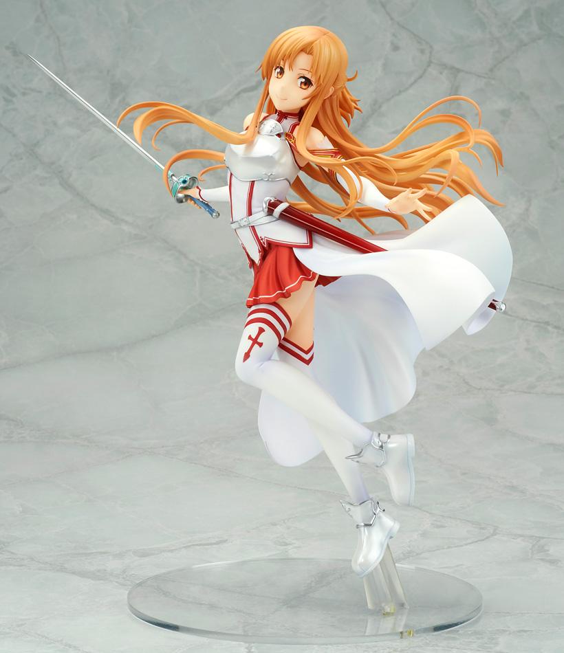 Movie Sword Art Online -Ordinal Scale- Asuna 1/7 Complete Figure(Pre-order)
