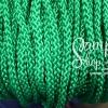 เชือกถัก P.P. #5 สีเขียว (10เมตร)
