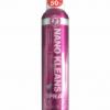 Nano Kleans Spray สเปรย์ฆ่าเชื้อโรคสำหรับพื้นผิวกลิ่นมินท์ สูตร Silver-Nano 250 ml.