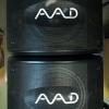 ลำโพงร้องเพลงคาราโอเกะ AAD-K8 ระดับไฮเอ็น