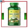 Puritan's Pride Green Source Iron Free Multivitamin & Minerals / 120 Caplets