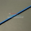 ALLOY MAIN SHAFT - TT025