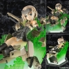 Frame Arms Girl Gourai -SESSION GO!!- Complete Figure(Pre-order)