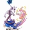 G.E.M. EX Series Pokemon Mew & Mewtwo Complete Figure(Pre-order)