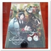 clearfile : black bulter