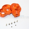 ALUMINIUM SPUR GEAR HOUSING - 2PCS SET