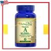 Vitamin A 10,000 IU บำรุงสายตา