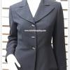 """BN4871--เสื้อสูท แบรนด์ Liz claiborne สีดำ """"อก 34-35 """""""