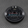 STEEL SPUR GEAR (52T) - 1PC