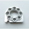 ALLOY MOTOR MOUNT PLATE WITH HEAT SINK - TT018