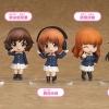 Nendoroid Petite - Girls und Panzer Ankou Team Ver. 5Pack BOX(Pre-order)