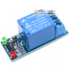 Relay Module 5V 1 Channel HIGH Trigger 250V/10A