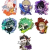 Toy'sworks Collection Niitengomu! - One-Punch Man 8Pack BOX(Pre-order)