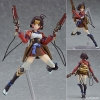 figma - Kabaneri of the Iron Fortress: Mumei(Pre-order)