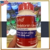 Schiff Nutrition - Melatonin Ultra 3 mg & More 365 Tablets ช่วยนอนหลับ