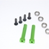 ALUMINIUM STEERING ASSEMBLY POSTS WITH BEARINGS - YT048A