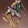ARTFX J Attack on Titan Levi Renewal Package ver. 1/8 Complete Figure(Pre-order)