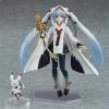 figma Snow Miku: Crane Priestess Ver. (Limited Pre-order)
