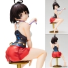 Kabaneri of the Iron Fortress - Mumei Complete Figure(Pre-order)