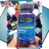 L-carnitine ลดน้ำหนัก