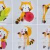 """PUTITTO series - PUTITTO """"Petit Rascal"""" 8Pack BOX(Pre-order)"""