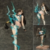 BLADE ARCUS from Shining EX - White Lightning Dragon Pairon 1/7 Complete Figure(Pre-order)