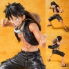 "Figuarts ZERO - Monkey D. Luffy -ONE PIECE FILM GOLD Ver.- ""ONE PIECE""(Pre-order)"