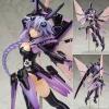 Hyperdimension Neptunia - Purple Heart 1/7 Complete Figure(Pre-order)