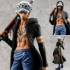 "Portrait.Of.Pirates ONE PIECE ""Sailing Again"" Trafalgar Law Ver.2 1/8 Complete Figure(Pre-order)"