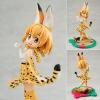 Kemono Friends - Serval 1/7 Complete Figure(Pre-order)