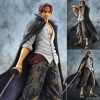 Portrait.Of.Pirates ONE PIECE NEO-DX Red Haired Shanks Complete Figure(Pre-order)