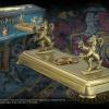 Gryffindor Wand Stand