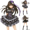 [Exclusive Sale] Alpha Omega - THE IDOLM@STER Cinderella Girls: Rin Shibuya Triad Primus Ver. Complete Figure(Pre-order)